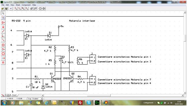 Admirable Motorola Cdm1250 Software Download Westlivin Wiring 101 Olytiaxxcnl