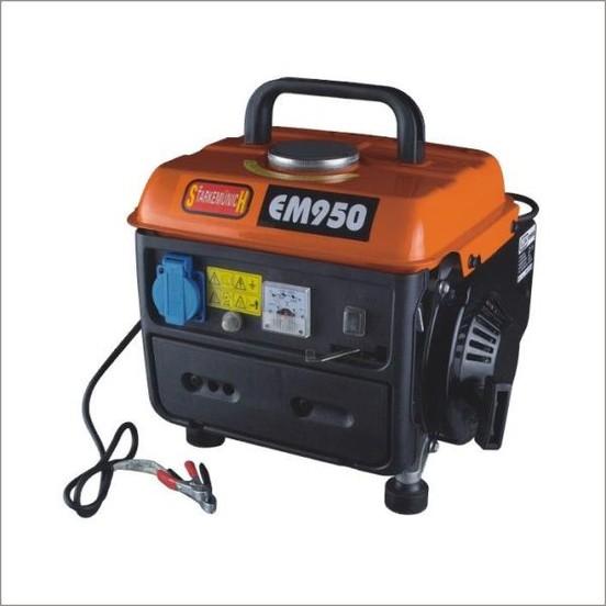 Generatori di corrente ari pontassieve for Generatore di corrente bricoman